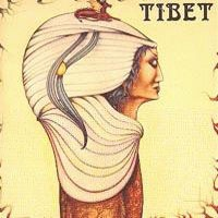 "SIR 4028 TIBET ""same"" vinyl album"