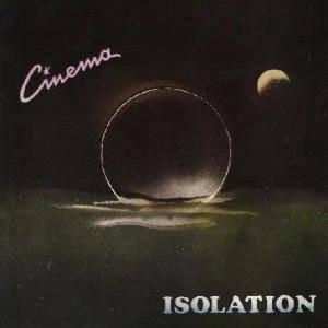"SIR 4036 CINEMA ""Isolation"" 12"" Vinyl"